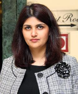 Dr. Srilatha Gorthi - Gynecologist/Obstetrician