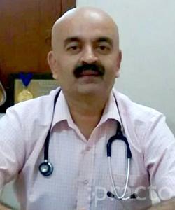 Dr. Srinath K.S. - Pediatrician