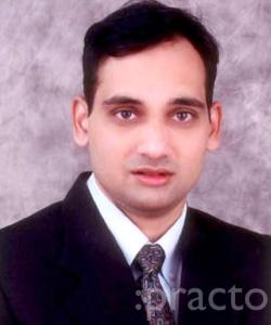 Dr. Srinivas. A - Ophthalmologist