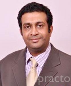 Dr. Srinivas B K - Dentist