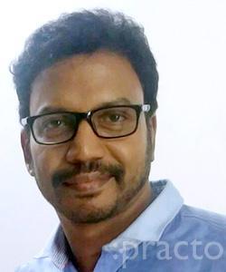 Dr. Srinivas C - Dermatologist