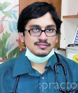 Dr. Srinivas Deshmukh - Neurologist