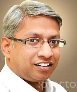 Dr. Srinivas Juluri - Oncologist
