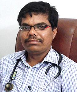Dr. Srinivas Kulkarni - Pediatrician