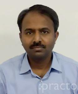 Dr. Srinivas N - Urologist
