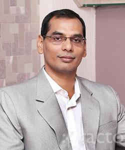 Dr. Srinivas Rao M. - Plastic Surgeon