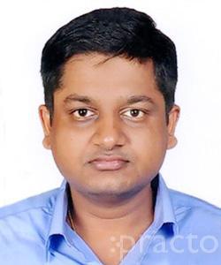 Dr. Srinivas Rao Madhavaram - Internal Medicine