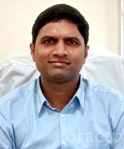 Dr. Srinivas Reddy - Dentist