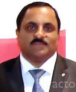 Dr. Srinivas Reddy G - Orthopedist