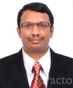 Dr. Srinivasa. C - Rheumatologist