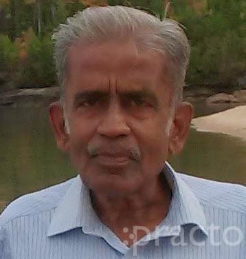Dr. Srinivasan K - General Physician
