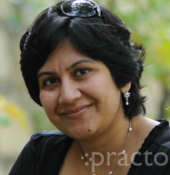 Dr. Sriprada Vinekar - Gynecologist/Obstetrician