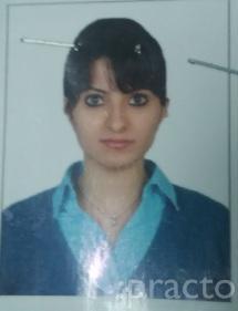 Dr. Srishtee Bhagat - Dentist