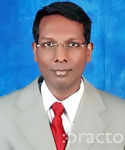 Dr. Srivenu - Gastroenterologist