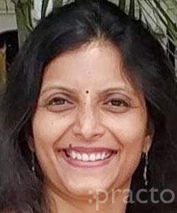 Dr. Srividhya Raghavendran - General Physician