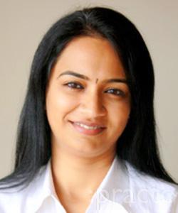 Dr. Srividya Rao-Vasista - Dentist