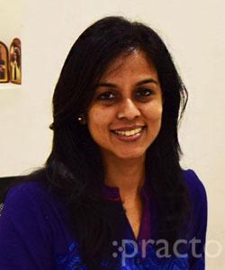 Dr. Sriya Reddy - Radiologist