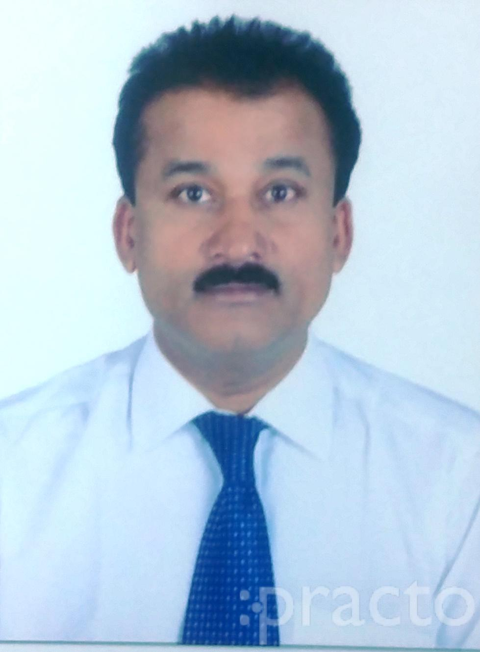 Dr. Stephen Antony - Ear-Nose-Throat (ENT) Specialist