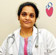 Dr. Suba Arumugham Muthuvariavan - Gynecologist/Obstetrician