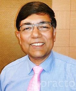 Dr. Subhasish Das - Ophthalmologist