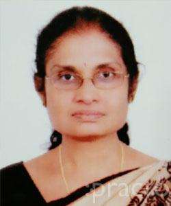 Dr. Subbulakshmi M - Gynecologist/Obstetrician