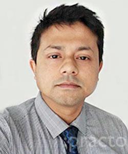 Dr. Subhadeep Raha - Dentist