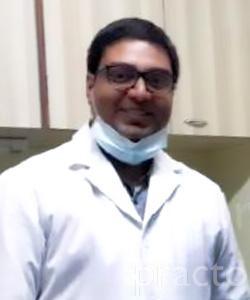 Dr. Subhamoy Manna - Dentist