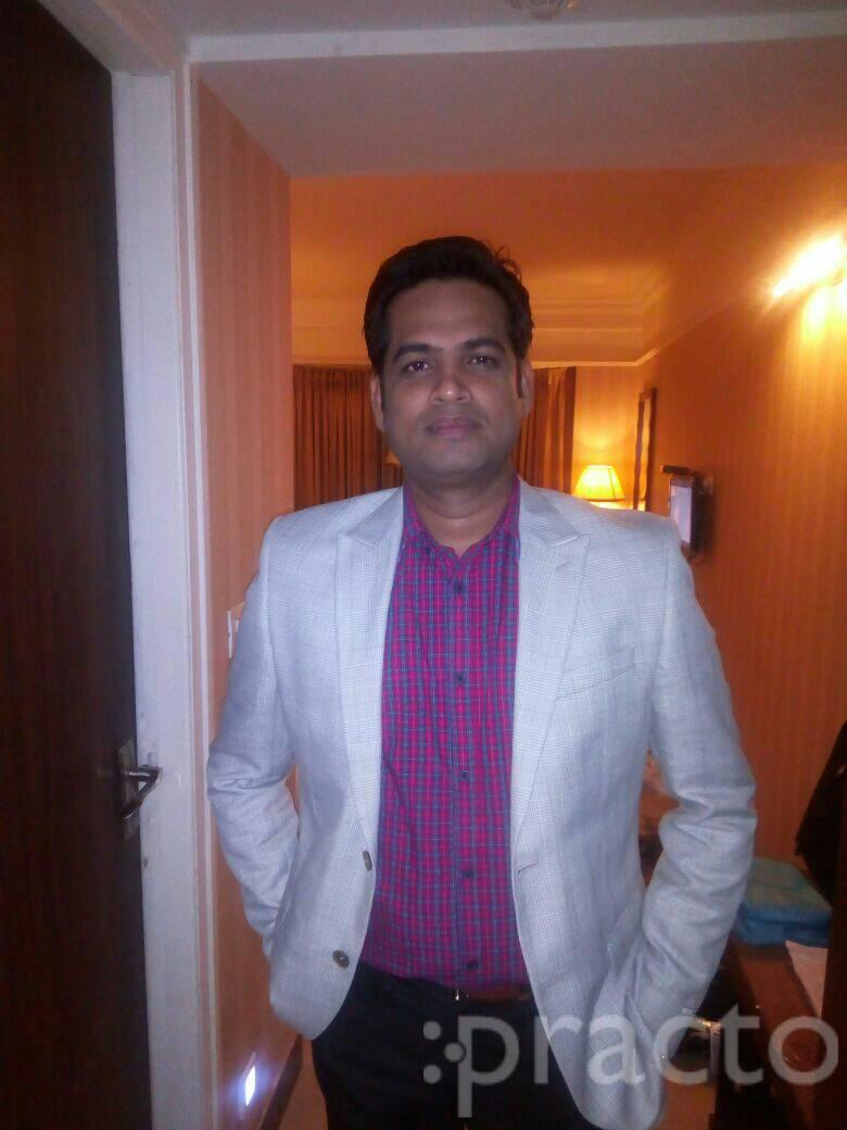 Dr. Subhash Singh