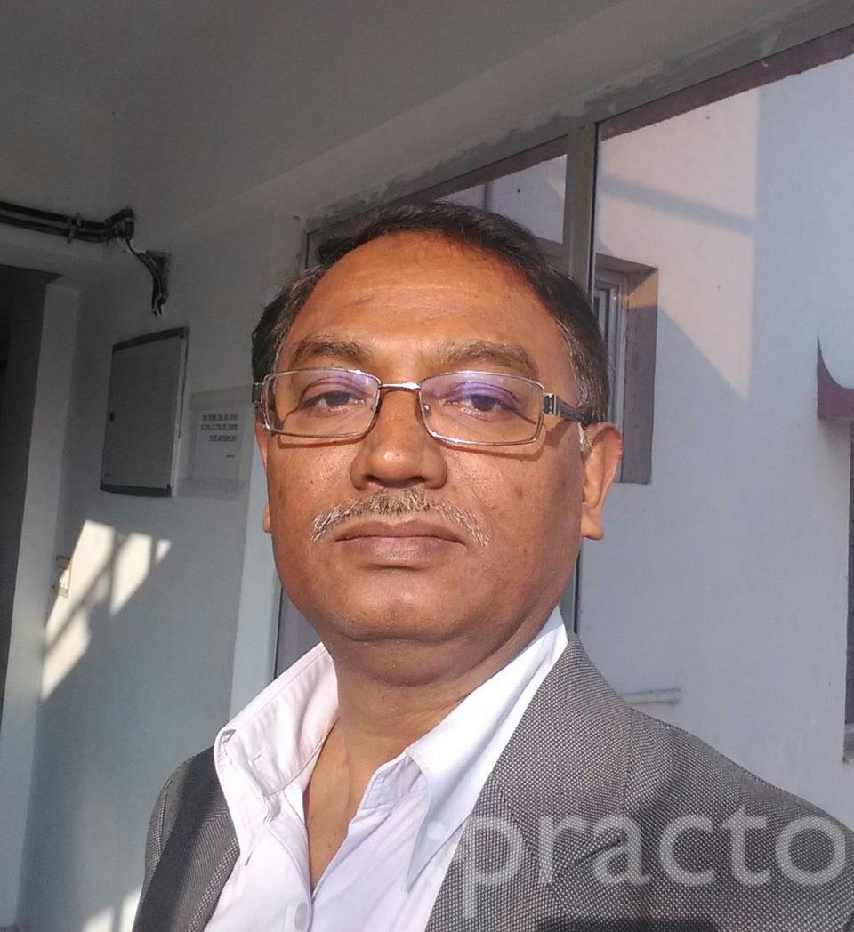 Dr. Subhasish Ghosh - General Surgeon