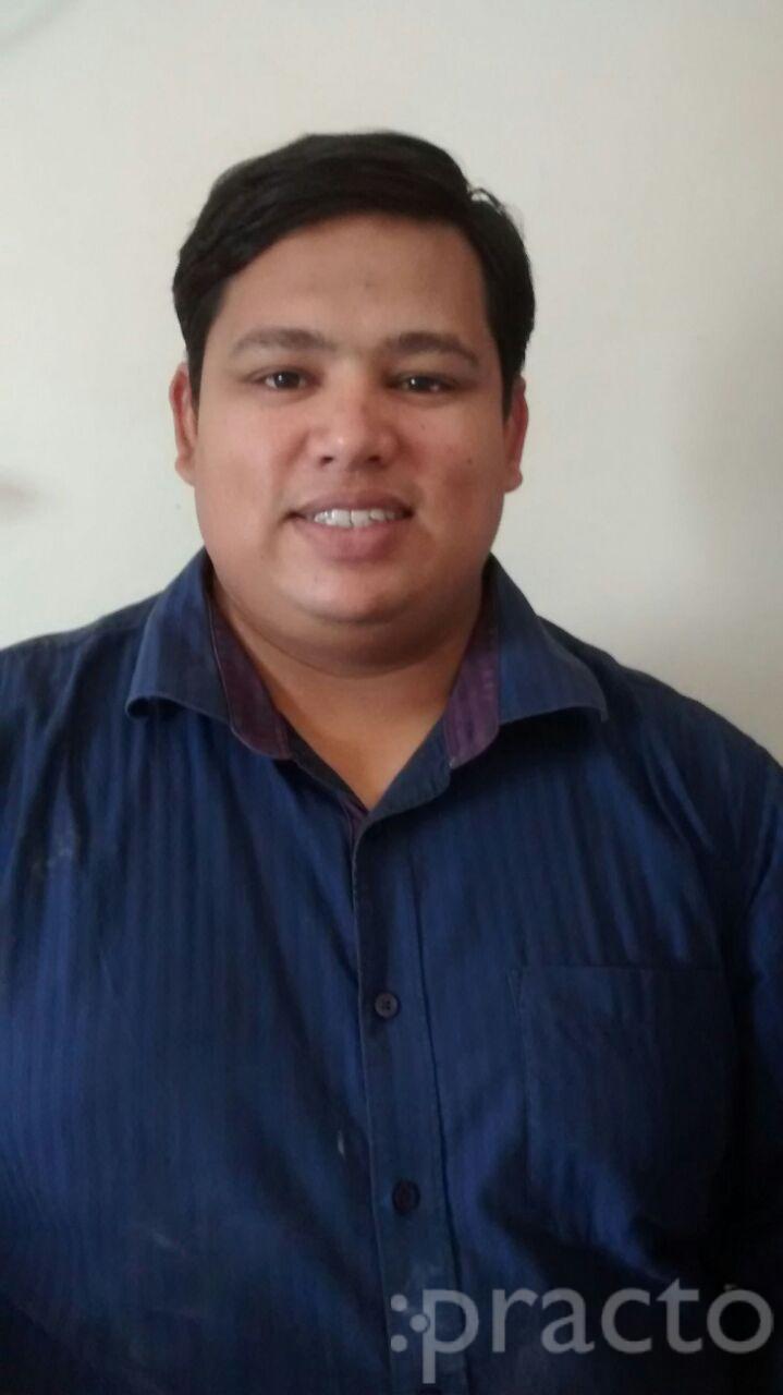 Dr. Subhendu Rana - Dentist
