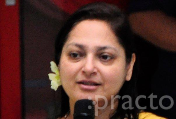 Dr. Subidita Chatterjee - Gynecologist/Obstetrician