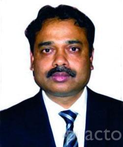 Dr. Subodh Kr. Sinha - Ophthalmologist