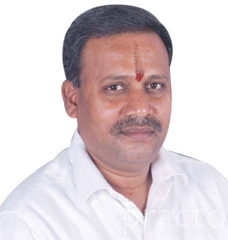 Dr. N. Subrahmanyam - Ayurveda