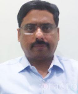 Dr. Subrata Lahiri - Cardiologist