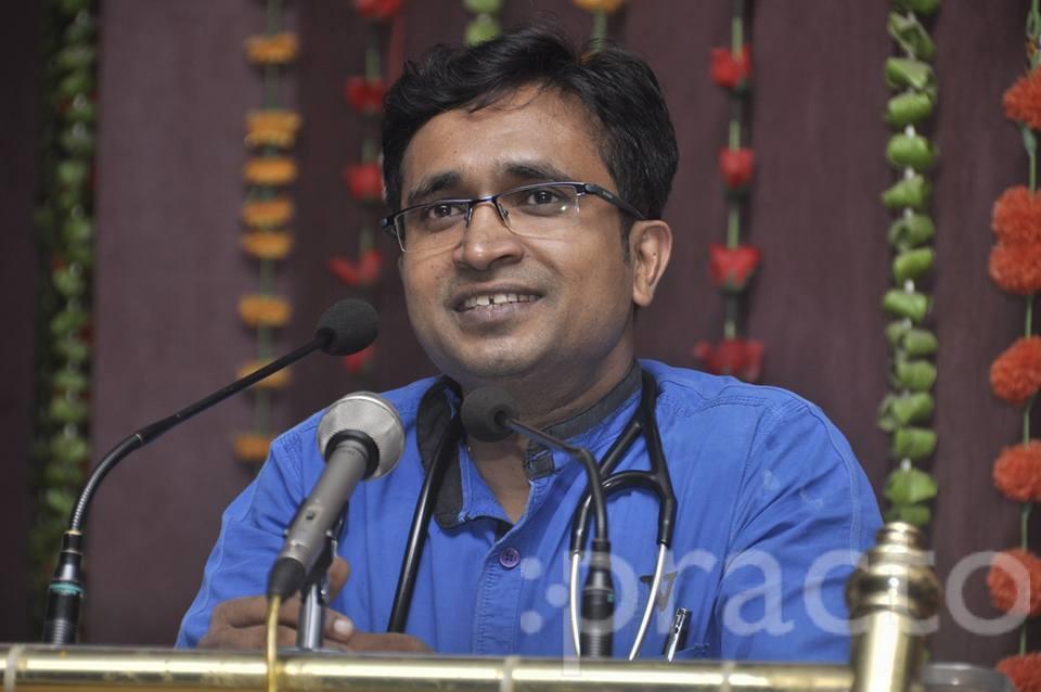 Dr. Subroto Mandal - Cardiologist