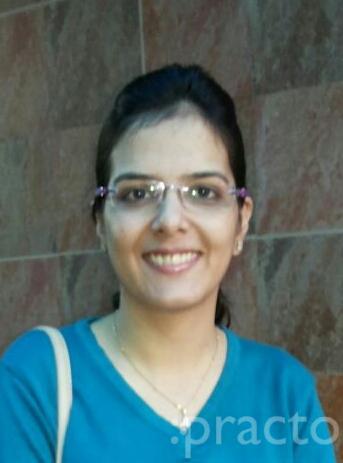 Dr. Suchi Jain - Dentist