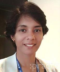 Dr. Suchi Smitha T. Behere - Ophthalmologist