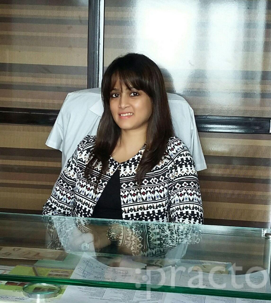 Dr. Suchita Tonwade - Cosmetologist
