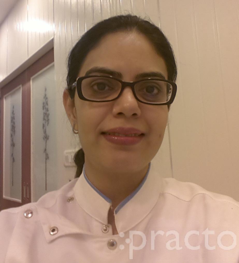 Dr. Suchitra Sharma - Dentist
