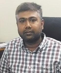 Dr. Sudarsan Reddy - Pediatrician