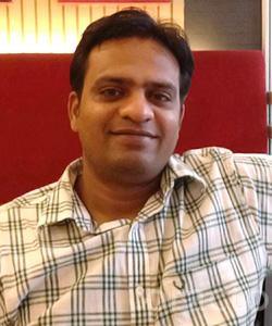 Dr. Sudarshan Patil - Dentist