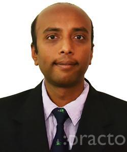 Dr. Sudeep Putta Manohar - Endocrinologist