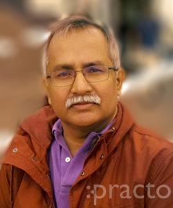 Dr. Sudesh Shetty - Ophthalmologist