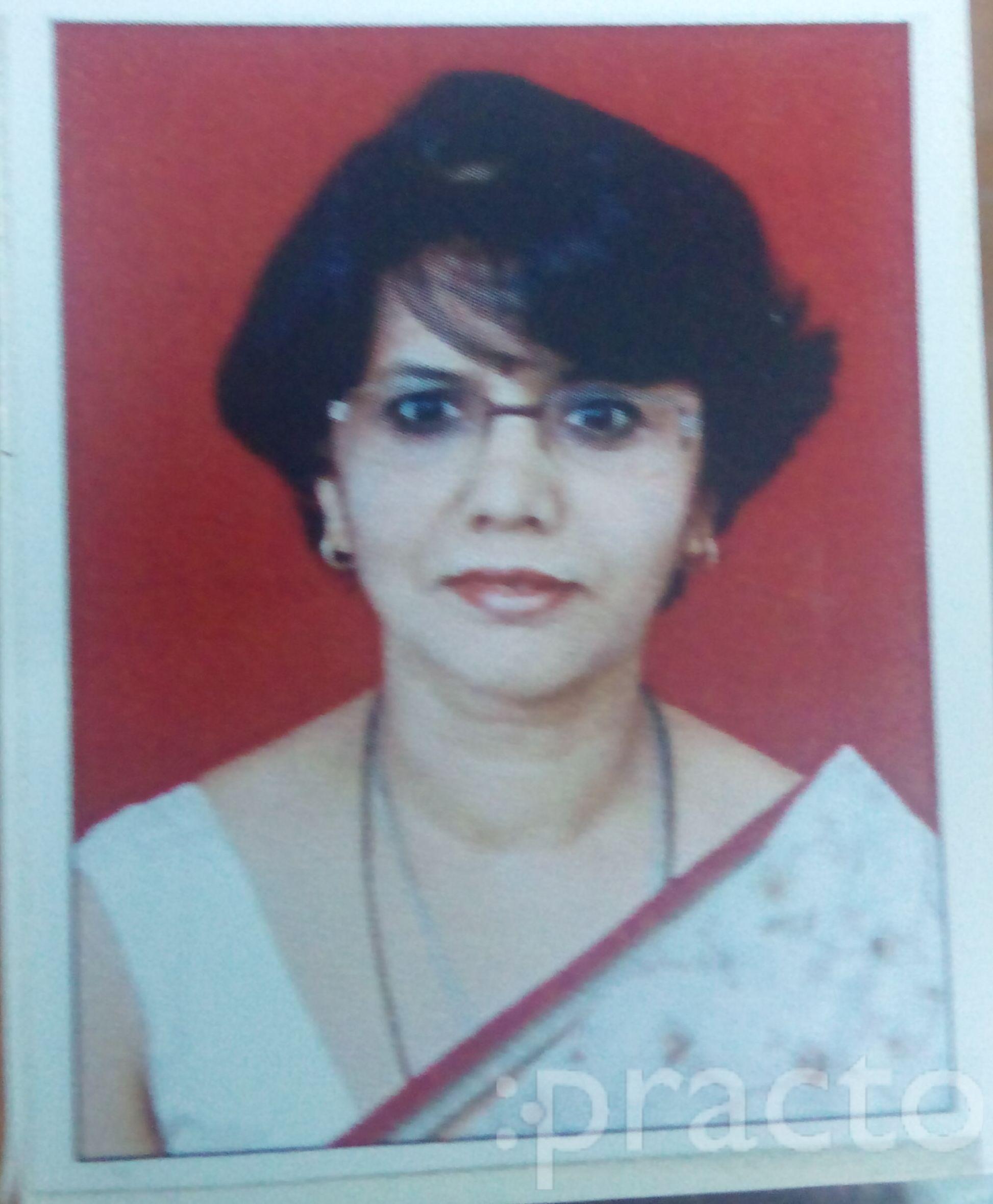 Dr. Sudesha Bondre - Pediatrician