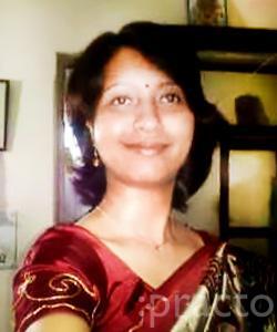 Dr. Sudeshna Biswas - Psychiatrist