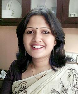 Dr. Sudeshna Saha - Gynecologist/Obstetrician