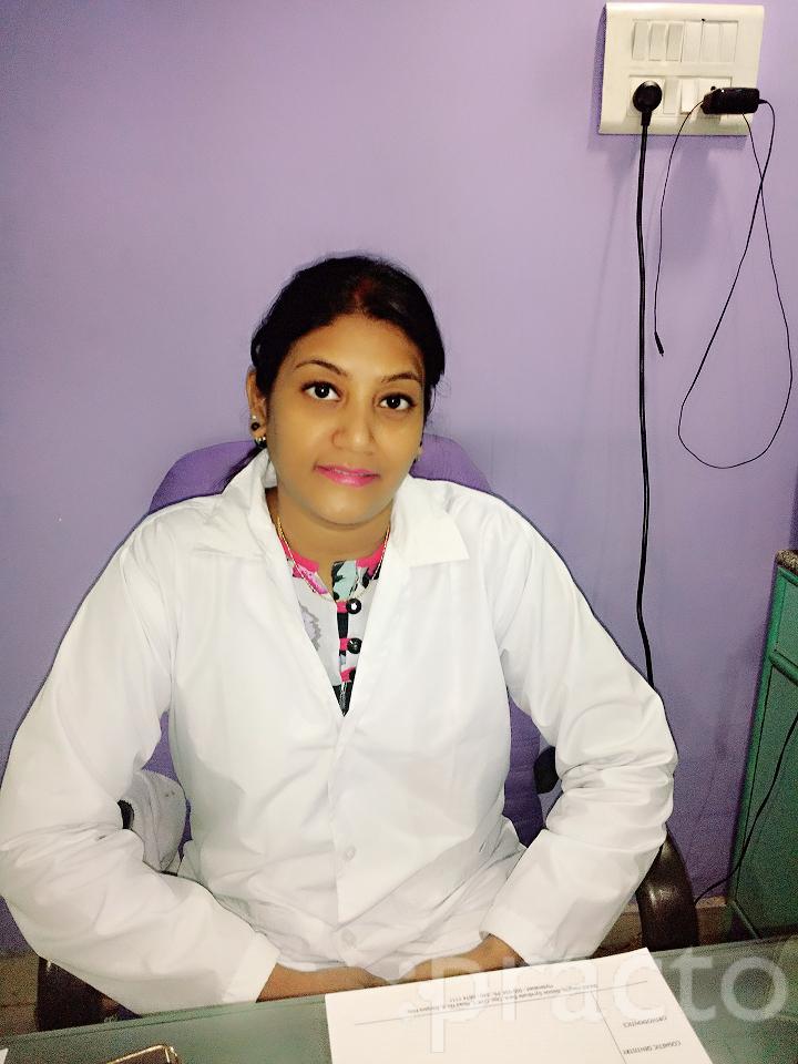 Dr. Sudha Chitumalla - Dentist