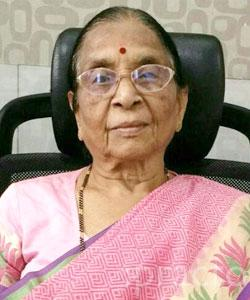 Dr. Sudha Datar - Gynecologist/Obstetrician