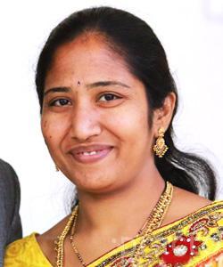 Dr. Sudha Rani - Dentist