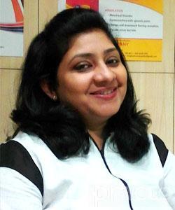 Dr. Sudha Tripathi - Homeopath